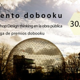 Entrega de los premios dobooku 2014