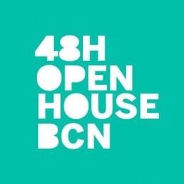 48H Open House Barcelona – 2014