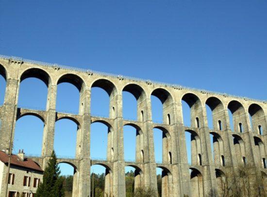 Viaducto de Chaumont