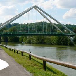 Una posible metodología proyectual para el diseño de puentes (parte 1)