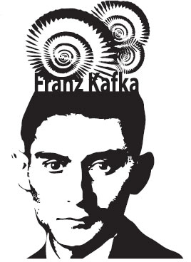 El Puente, Franz Kafka