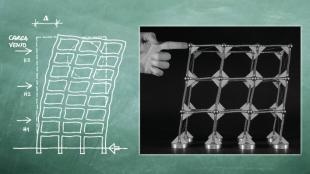 Mola Structural Kit: jugando a aprender