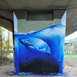 Boa Mistura: El arte urbano como herramienta de cambio