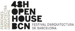 48H Open House Barcelona 2015