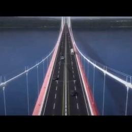 """Conferencia: """"El Puente de Chacao"""""""
