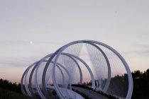 Diseño conceptual del puente San Shan