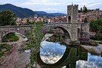 El Puente, Marco Polo