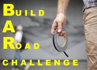Build-A-Road Challenge