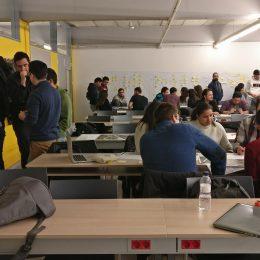 Taller de Diseño Creativo en la Obra Pública (11/01/2017)
