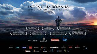 Documental sobre las ciudades romanas