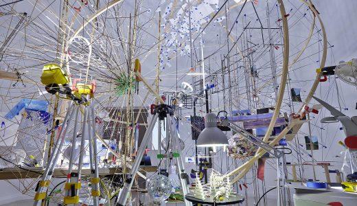La ciudad en proceso: Miradas creativas desde la periferia de la ingeniería