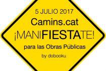 Presentación del Manifiesto Dobooku para las Obras Públicas