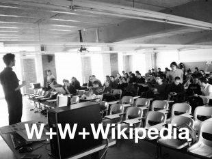 Wikipedia como herramienta de formación y difusión