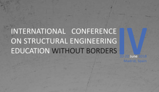 IV International Conference on Structural Engineering. Education Without Borders