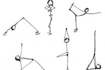 Āsanas de ingeniería estructural