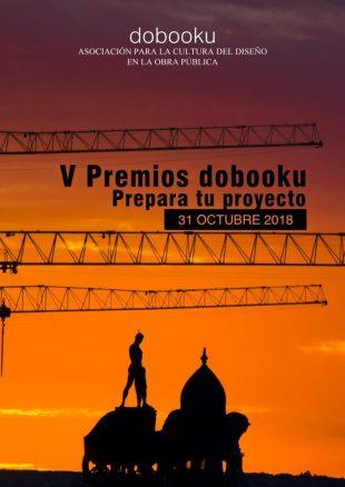 Bases de los Premios dobooku 2018