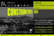 Taller Interdisciplinar sobre Diseño en Obra Pública 2019