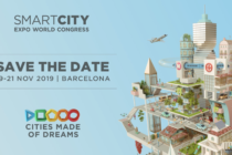 Dobooku al Smart City Expo 2019