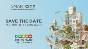 Dobooku al Smart City Expo 2019